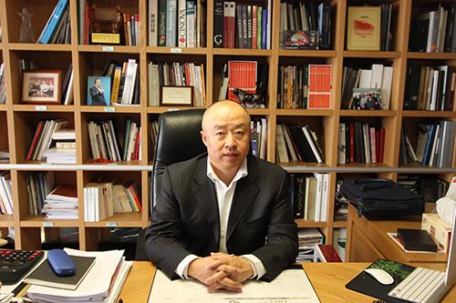 东易日盛陈辉指小米家装炒概念 预测行业三年