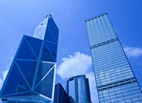 """香港特区政府暗示将遏制楼市""""疯牛"""""""