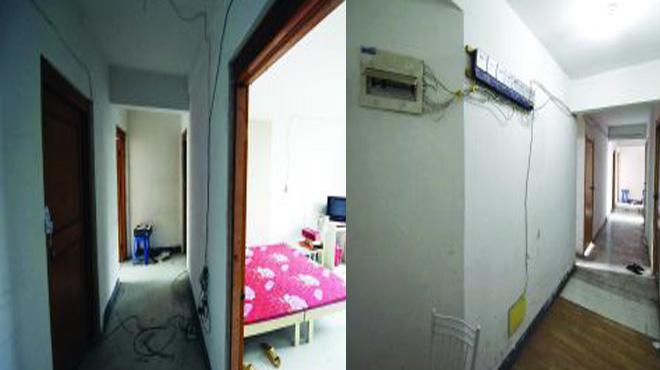 南京一群租房现男尸:去世多日 7名租客未发现图片