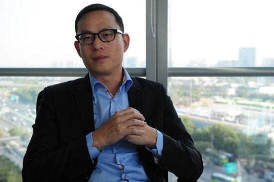 商业地产去库存的那些事RET睿意德董事长张家鹏是中国商业地产行业发展的见证者