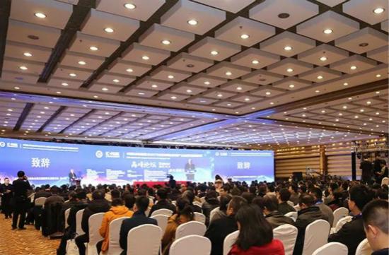 中国集成电路设计业2017年会在京召开 中关村集成电路