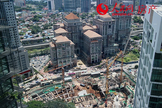 机构:2018年亚太房地产成交量预计增长5% 国内三、四线城市上涨周期至尾声
