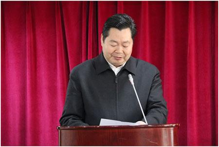 """碧桂园捐1亿元支持""""光明扶贫行动"""""""