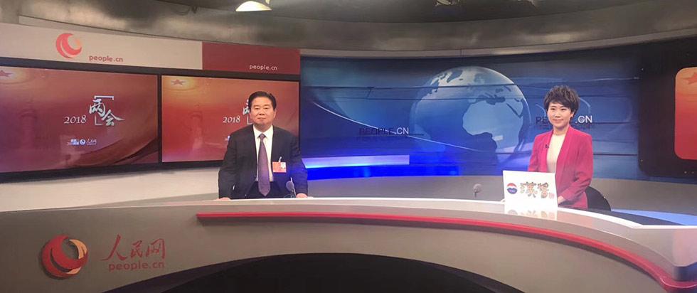 独家对话全国人大代表林龙安:推动香港与内地融合发展