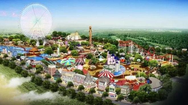 五部门发文规范主题公园建设发展