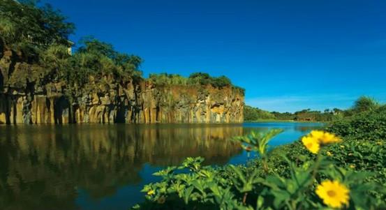 保护海南大美环境,融创积极投身生态文明建设