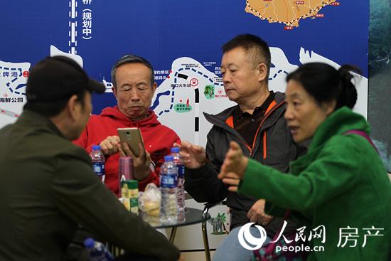5月中上旬北京楼市成交攀升 二手房网签已经过万套