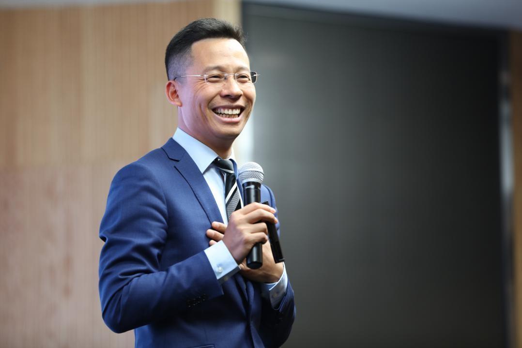 """专访麦田房产副总裁吴存胜:""""懂客户、重"""
