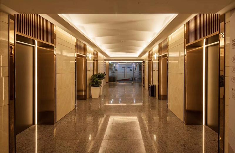 """理念特点焕新再建筑""""出发a理念""""总部设计根据城市远洋升级字体图片"""