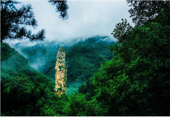 河北省兴隆县入选第三批国家生态文明建设示范县