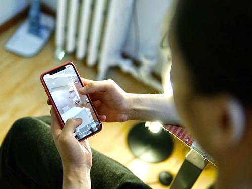 互联网头部企业入局 房产交易线上化进程提速