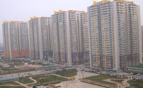 北京百环家园经济适用房项目