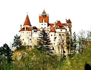 美国建筑师因无力维护欲售吸血鬼城堡