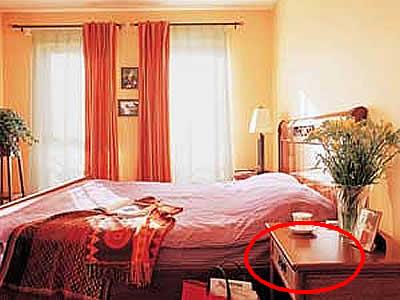同床异梦的卧室风水 - 凌晨阳光 - 凌晨阳光
