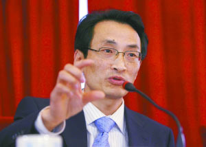 副市长陈刚:北京限价房门槛将降低