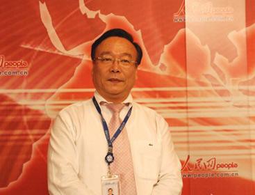 万达集团企业文化部总经理石雪清