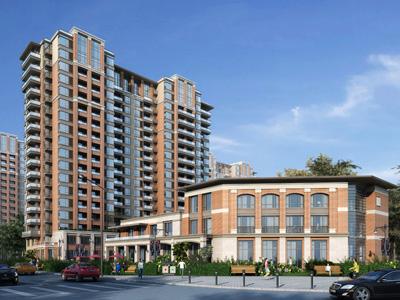钱塘公馆建筑设计