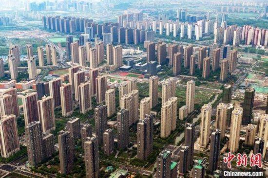 """房价迈入""""万元时代""""五趋势或成楼市平稳发展动力"""